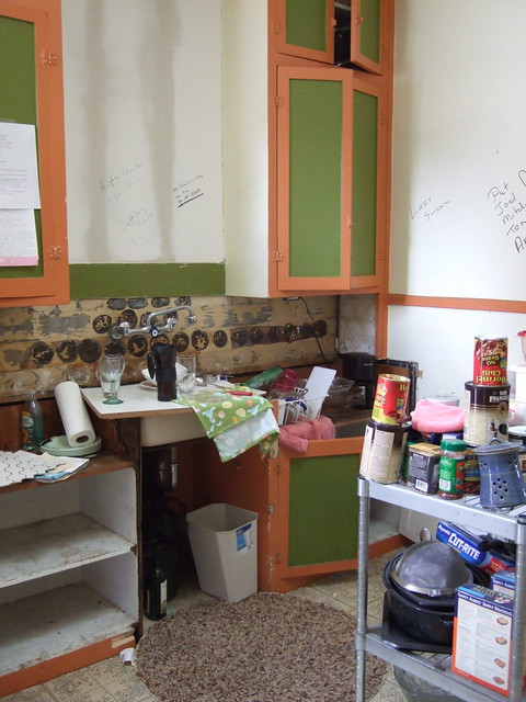 Victorian Kitchen Remodel Ideas
