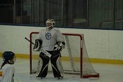 stick and ball games(0.0), roller in-line hockey(0.0), ball game(0.0), box lacrosse(0.0), sports(1.0), team sport(1.0), ice hockey(1.0), hockey(1.0), player(1.0), goaltender(1.0), defenseman(1.0), ice hockey position(1.0), college ice hockey(1.0), athlete(1.0), tournament(1.0),