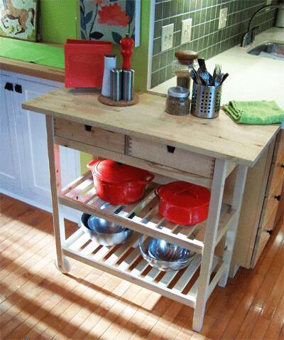 Ikea Norden Buffet Amp F 214 Rh 214 Ja Kitchen Cart A Gallery On