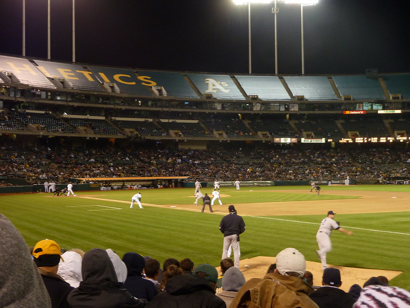 Three Umpires