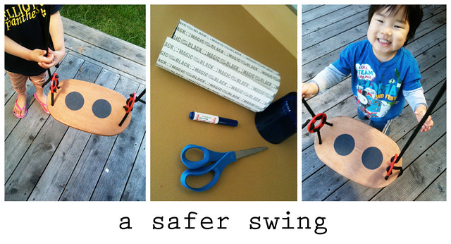 Ekorre Swing
