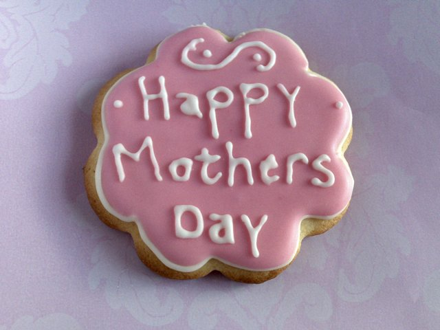 Cookies For Mothers day! {Sweet order}