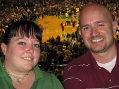 Cavs-Celtics game