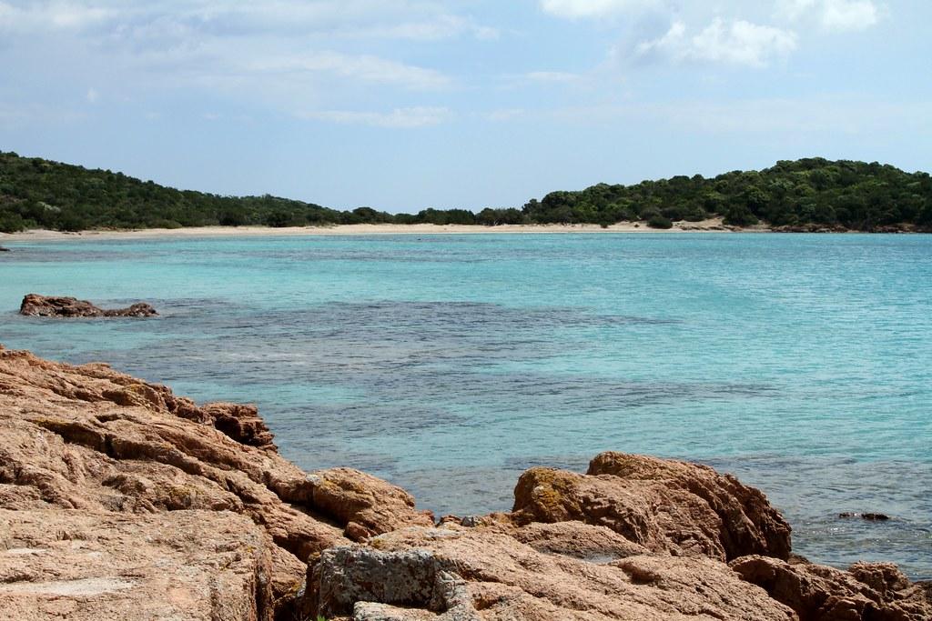Punta Di Prisarella - Bonifacio  Corsica