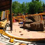 Parque de Atracciones Madrid 033