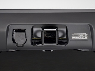 2011 Honda Pilot Integrated Towing Hitch Flickr Photo