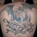 Tatuagem Dragão Medieval (Medieval dragon) by JB Jefferson Bastos
