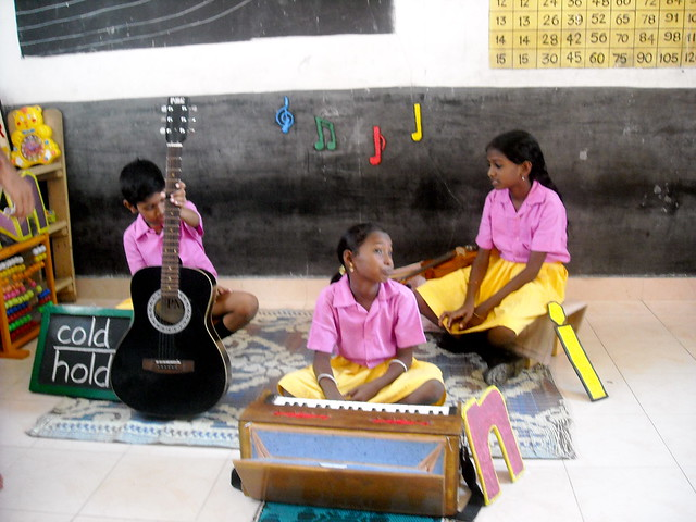 DVD Shoot - Day 2 - Eureka School - n kn i 06 from Flickr via Wylio