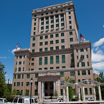 Buncombe County Courthouse - Asheville, North Carolina