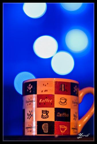 Cafe a la luz de las lunas