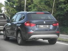 executive car(0.0), bmw x3(0.0), bmw concept x6 activehybrid(0.0), bmw x5(0.0), bmw x5 (e53)(0.0), automobile(1.0), automotive exterior(1.0), family car(1.0), wheel(1.0), vehicle(1.0), automotive design(1.0), compact sport utility vehicle(1.0), bmw x1(1.0), crossover suv(1.0), bumper(1.0), personal luxury car(1.0), land vehicle(1.0), luxury vehicle(1.0),