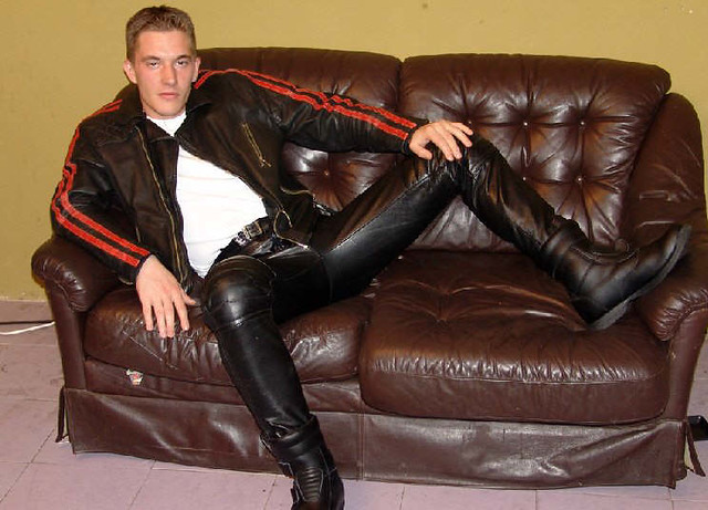Gay Leather Pictures 80