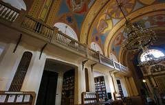 Synagogue of Baja - Hungary