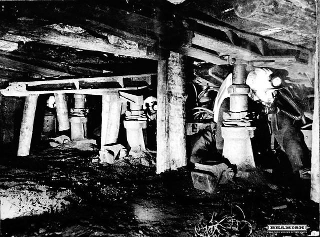 Ashington Colliery (1867-1988)