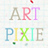the ▲rtpixie photography group icon