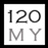 the 120MY group icon