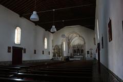Igreja da Exaltação de Santa Cruz, Batalha