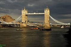 U.K.: London