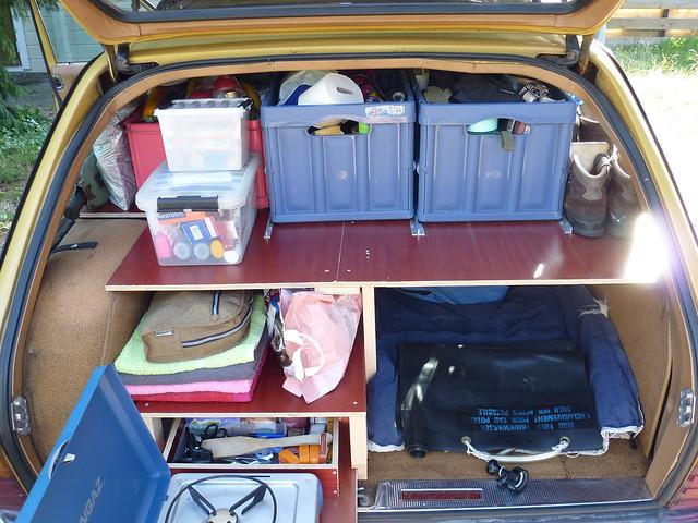 24 Creative Off Road Camper Conversion Assistrocom