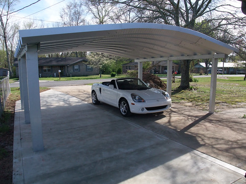 5 Car Metal Carport : Top tips to keep metal carports looking as good new