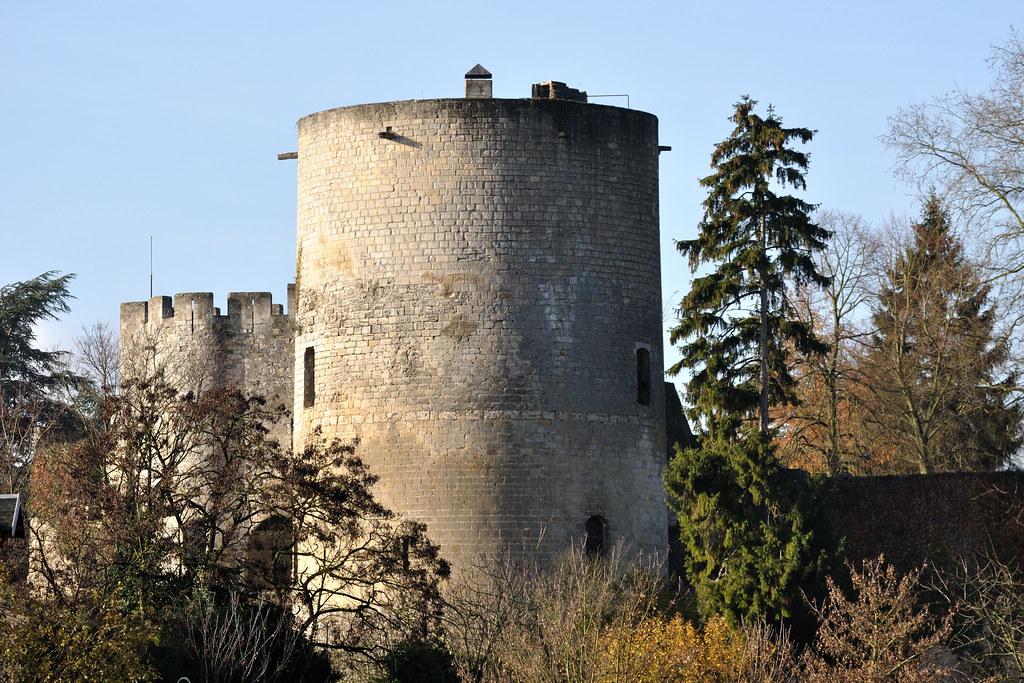 Gisors, France