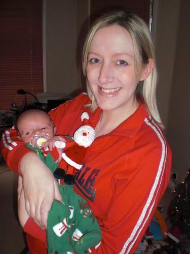 Baby Owen 2009