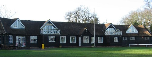 The OC Club in Thames Ditton