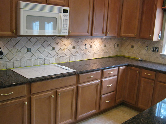 Kitchen Backsplashes Ideas And Pictures