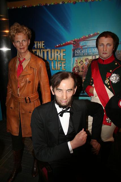 Night at the museum cast   Explore almostincognito's ...
