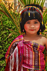 child, pattern, tribe, clothing, temple, tradition, girl, female, beauty,