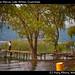 Lancha dock, San Marcos, Lake Atitlan, Guatemala
