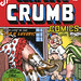 "The Complete Crumb Comics Vol. 12: ""We're Livin' in the Lap o' Luxury"" by Robert Crumb"