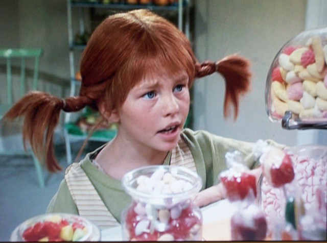 Pippi A Gallery On Flickr