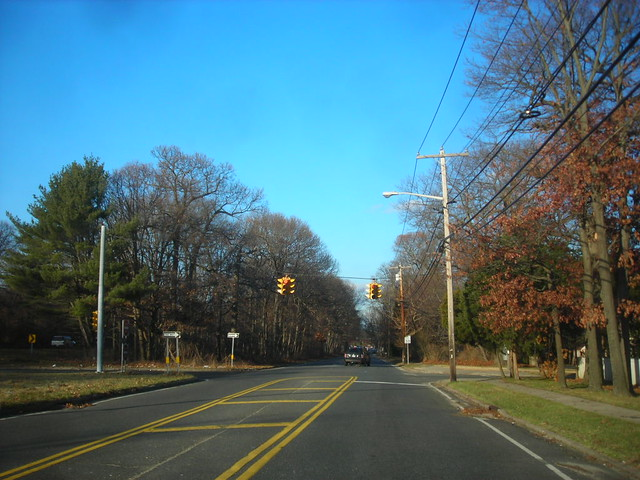 Commack Road Long Island