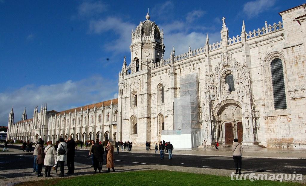 Dicas para visitar o Bairro de Belém - Lisboa