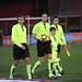 Calcio, Serie A: le designazioni arbitrali della 30' giornata