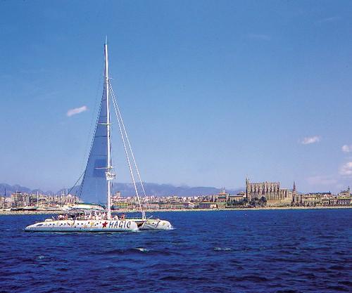 Excursiones para clientes que vienen en crucero a Mallorca