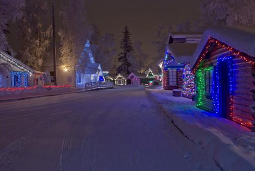 Pioneer Park Alaska