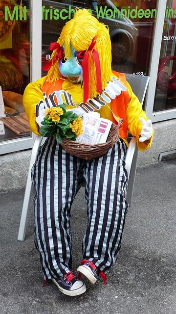 Carnival Guy, 2010