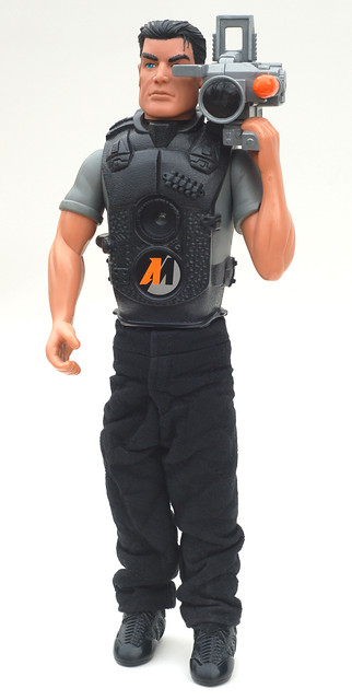 Photo Mission Action Man