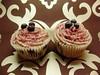 Purple Passion Cupcakes (Blueberry & Lemon)