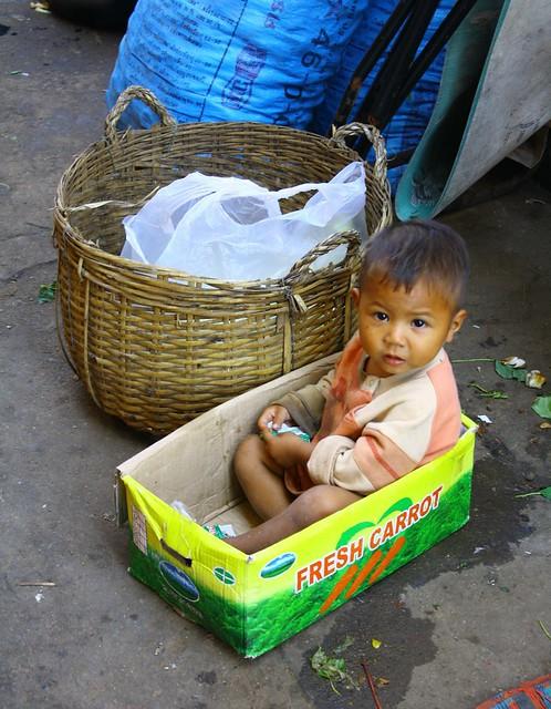 Battambang, 28/11/2009