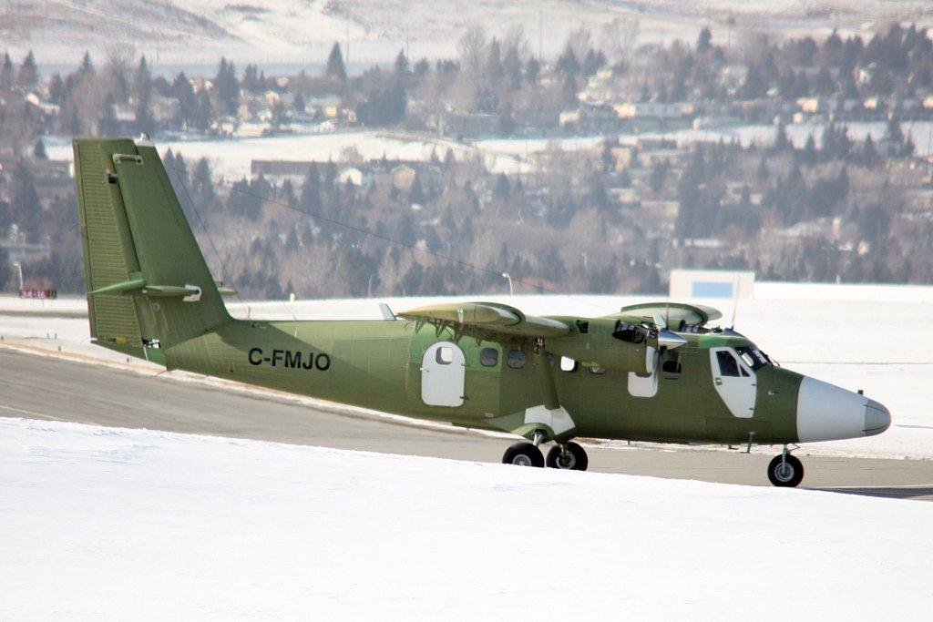 Viking Air Twin Otter ...