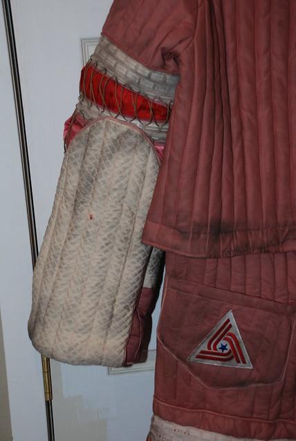 dallas alien 1979 space suit - photo #34