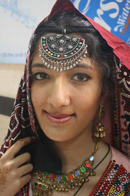 Sindhi Girls http://www.flickr.com/photos/39008696@N04/4364662087/