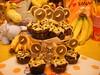 Go Bananas! Cupcakes