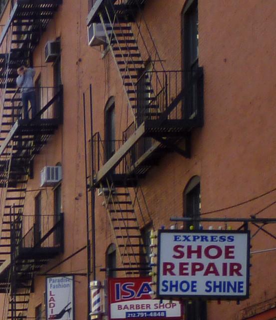 Express Shoe Repair Ventura