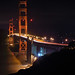 Aperture Academy Night Owls Workshop, Golden Gate Bridge(11) by M. Shaw