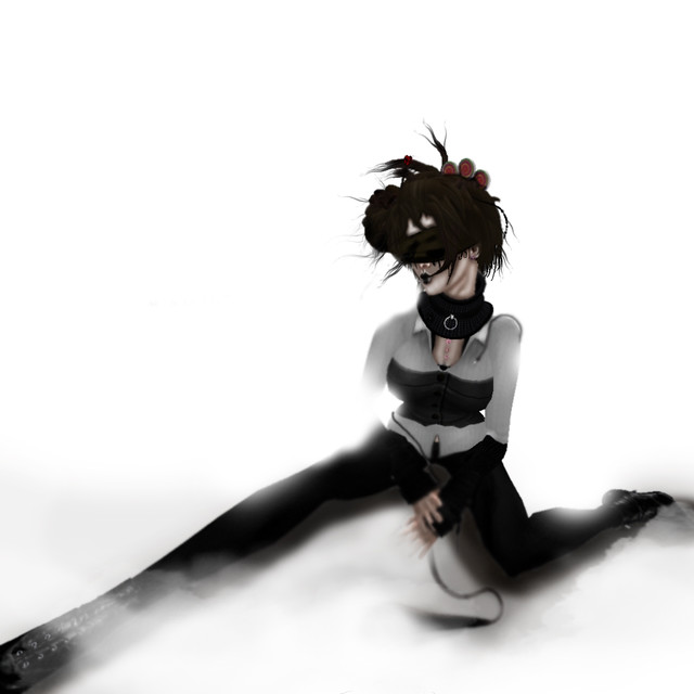 Header of Visual kei