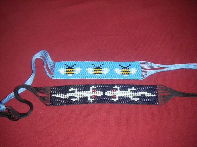 Bead Loom Bracelets - Compare Prices Including Bracelet Loom Pattern